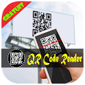 QR-Code Reader 2016 icon