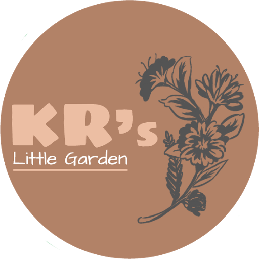 KR's Little Garden