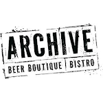 Logo of Archive Boutique Hop Rocket