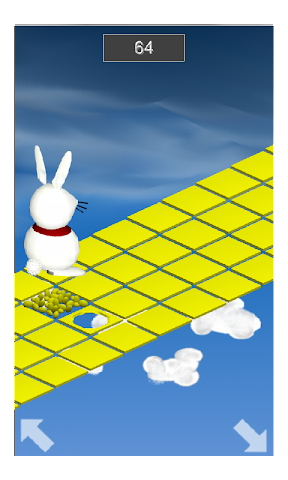 android Zig Zag Hop Screenshot 9