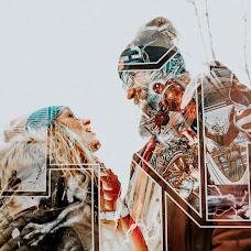 Wedding photographer Evgeniy Konstantinopolskiy (photobiser). Photo of 09.03.2018