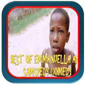 New Emmanuella Comedy Videos