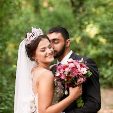 Wedding photographer Andrey Paley (PALANDREI). Photo of 11.03.2018