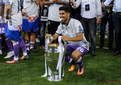 Liverpool serait prêt à débourser 180 millions d'euros pour le joueur qui incarne le futur du Real Madrid !!