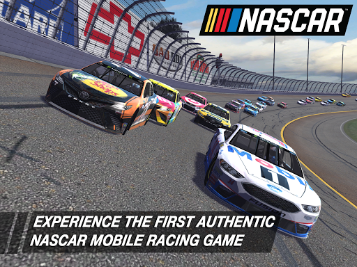 NASCAR Heat Mobile 1.3.8 screenshots 7
