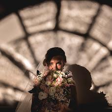 Wedding photographer Manuel Del amo (masterfotografos). Photo of 15.11.2017