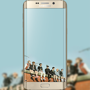 Ultimate BTS Wallpapers KPOP - náhled