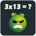 Best Crazy Math Games icon
