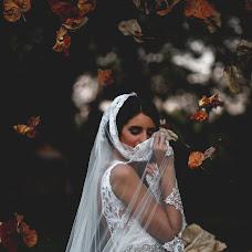 Wedding photographer Adrián Bailey (adrianbailey). Photo of 17.04.2018