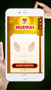 Mudras [YOGA] Screenshot