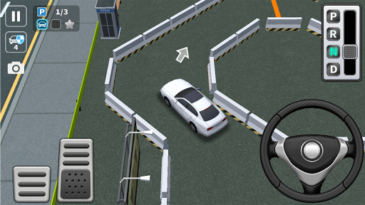 Car Parking cheat hacks