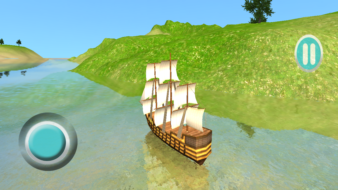 Real-Ship-Simulator-3D 36