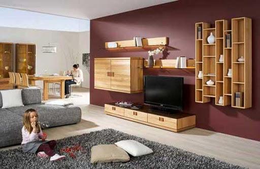 無料生活Appのリビングルームの家具のアイデア|記事Game