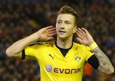 Dortmund inarrêtable, reste invaincu (VIDEO)