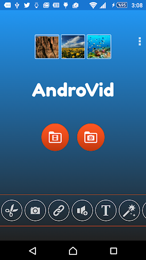 AndroVid Pro Video Editor v2.4.7 APK for Android - GlobalAPK