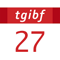 TGI Black Friday - 2015 icon