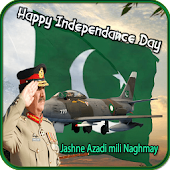 Pak Milli Naghamay for Defense Day 2017