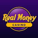 Real Money Casino Games   Play Real Games icon