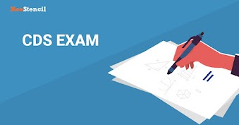 CDS 2020 Exam - Combined Defence Services Examination