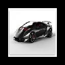 Lamborghini vs Cadillac HD Wallpapers New Tab