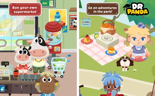 Dr. Panda Town  screenshots 7