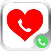 CSD Love Dialer Theme HD