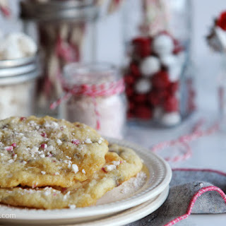 Christmas Cookies With Marshmallows Recipes