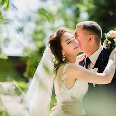 Wedding photographer Olesya Melshikova (eridan). Photo of 07.06.2018