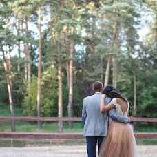 Wedding photographer Yuliya Bulash (julia-gemini). Photo of 22.11.2016