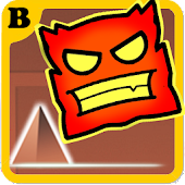 Geometry Rush Dash
