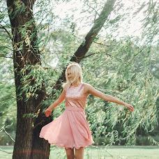 Wedding photographer Polina Chubar (apolinariyach). Photo of 26.10.2015