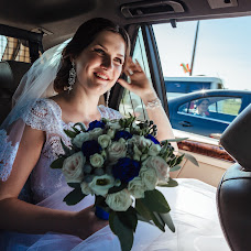 Wedding photographer Vasil Aleksandrov (vasilaleksandrov). Photo of 01.08.2017