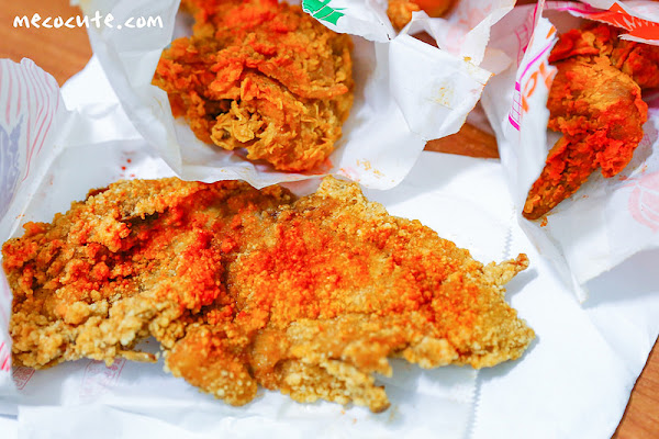 台北炸雞:好吃炸雞(附菜單),南機場夜市排隊炸雞店