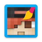 Skin Editor For Minecraft 3D