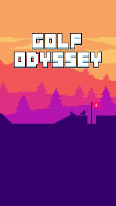 Golf Odysseyのおすすめ画像4