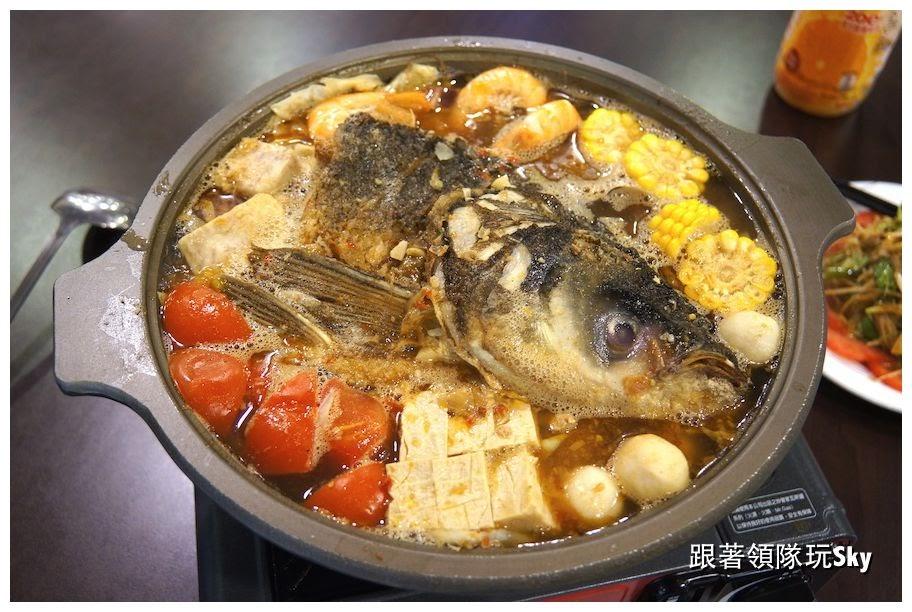 台北美食推薦-好吃的台菜餐廳【爵士漁中式料理】近國父紀念館捷運站