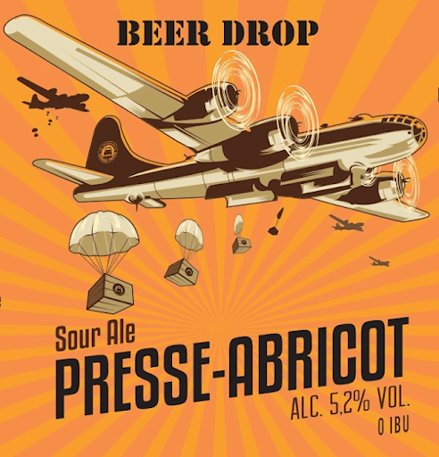 PRESSE-ABRICOT