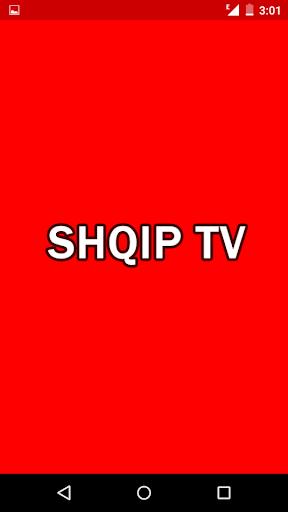 LIVE SHQIP TV