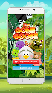 Gone Goose- screenshot thumbnail