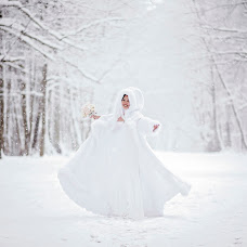 Wedding photographer Andrey Tatarashvili (LuckyAndria). Photo of 02.02.2018