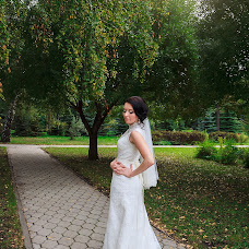Wedding photographer Yana Savina (JanePopova). Photo of 01.06.2016