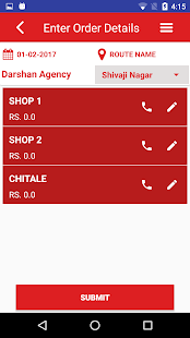 Chitale Products Distributor- screenshot thumbnail