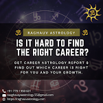 Best Career Astrology & Horoscope Reading Service in Delhi