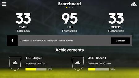 adidas Snapshot 1.0.0 screenshot 398733
