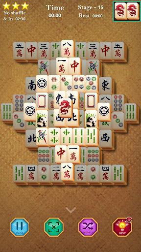Mahjong Panda ss3