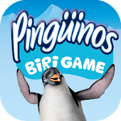 Pinguinos Biri Game