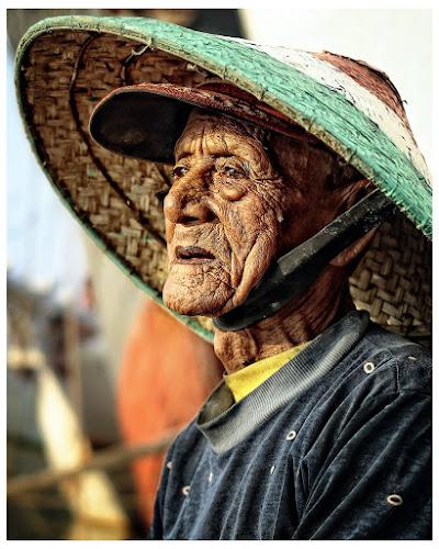 by Iwan Phang - People Portraits of Men