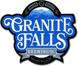 Logo of Granite Falls Knotty Gurl Blonde Ale