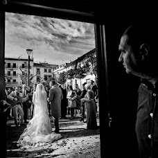Wedding photographer Fraco Alvarez (fracoalvarez). Photo of 31.12.2018