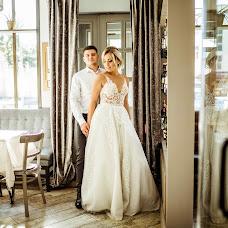 Wedding photographer Elizaveta Samsonnikova (samsonnikova). Photo of 19.10.2017